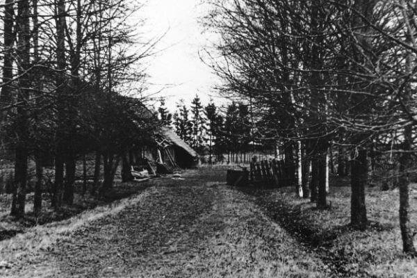 2. Katiliškės 1923-1941