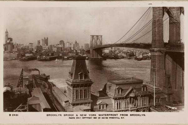 7. Niujorkas 1949